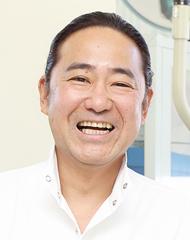 和田 耕二 歯科医師 栄町歯科医院 院長